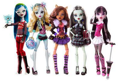 Добро пожаловать в интернет-магазин Dollsland.ru!