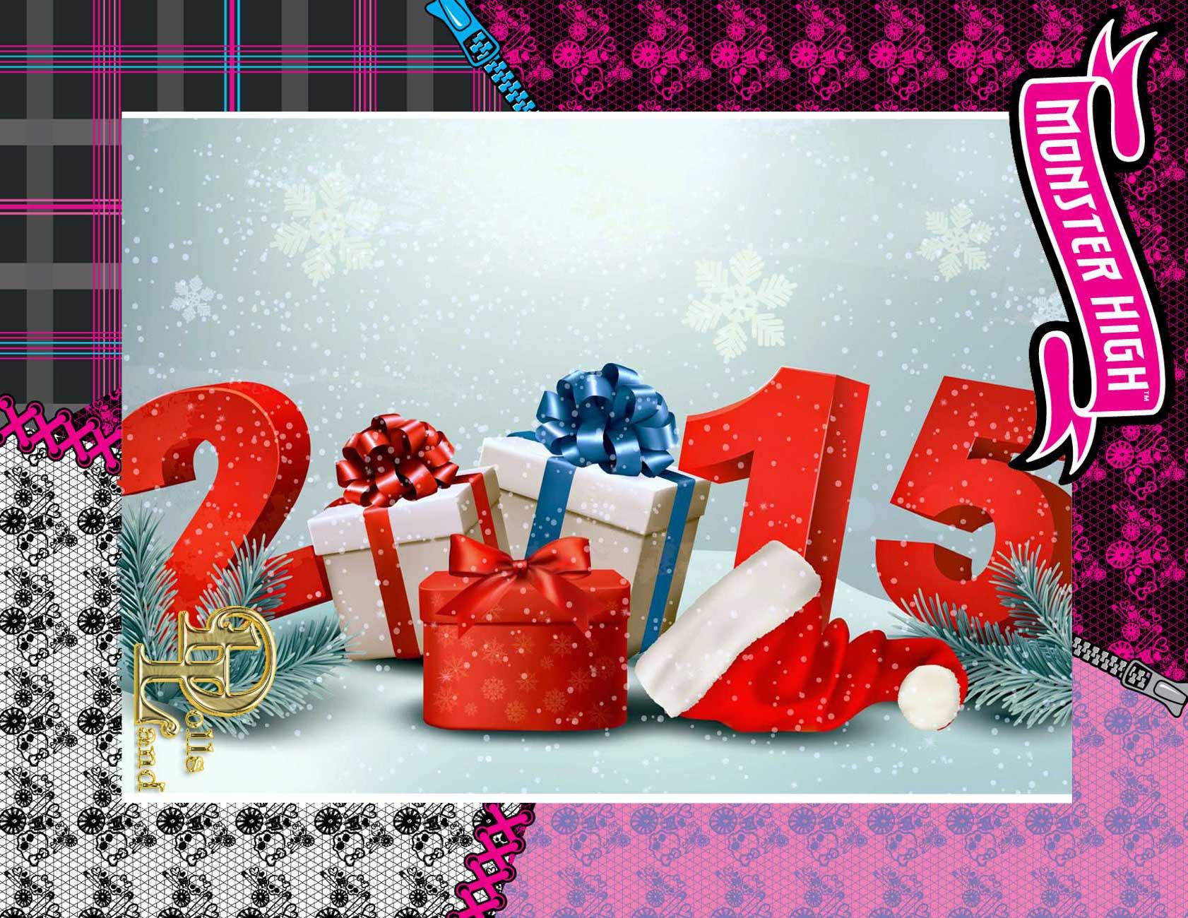 Что подарить детям на новый 2015 год